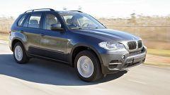 BMW X5 2010 - Immagine: 107