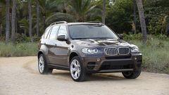 BMW X5 2010 - Immagine: 108