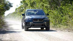 BMW X5 2010 - Immagine: 109