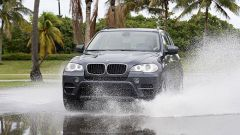 BMW X5 2010 - Immagine: 110