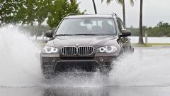BMW X5 2010 - Immagine: 112