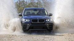 BMW X5 2010 - Immagine: 113