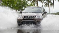 BMW X5 2010 - Immagine: 114