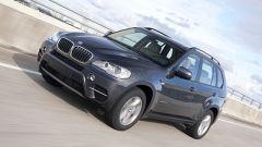 BMW X5 2010 - Immagine: 116