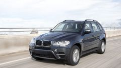 BMW X5 2010 - Immagine: 117