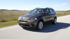 BMW X5 2010 - Immagine: 118