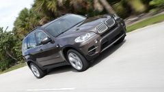 BMW X5 2010 - Immagine: 119