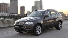 BMW X5 2010 - Immagine: 120