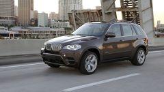 BMW X5 2010 - Immagine: 121