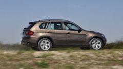 BMW X5 2010 - Immagine: 122