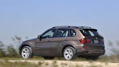 BMW X5 2010 - Immagine: 123