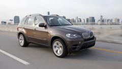 BMW X5 2010 - Immagine: 124