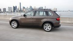 BMW X5 2010 - Immagine: 125