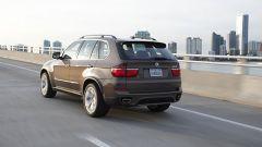 BMW X5 2010 - Immagine: 126