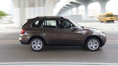 BMW X5 2010 - Immagine: 128