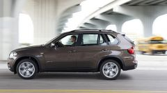 BMW X5 2010 - Immagine: 130