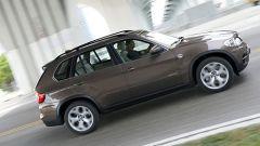 BMW X5 2010 - Immagine: 131
