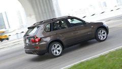 BMW X5 2010 - Immagine: 132