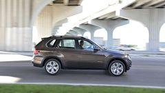 BMW X5 2010 - Immagine: 133