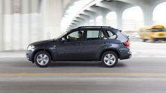 BMW X5 2010 - Immagine: 138