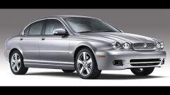 Jaguar XType 2.2D 2008 - Immagine: 13