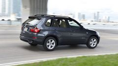BMW X5 2010 - Immagine: 140
