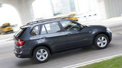 BMW X5 2010 - Immagine: 141