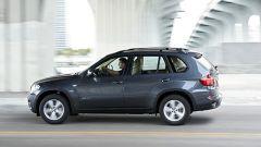 BMW X5 2010 - Immagine: 142