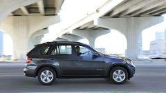 BMW X5 2010 - Immagine: 144