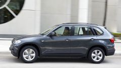 BMW X5 2010 - Immagine: 148