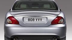 Jaguar XType 2.2D 2008 - Immagine: 14