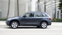 BMW X5 2010 - Immagine: 150