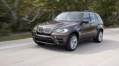 BMW X5 2010 - Immagine: 155