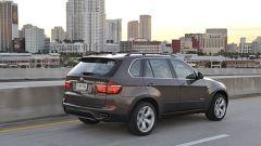 BMW X5 2010 - Immagine: 157