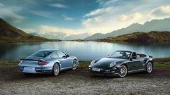 Porsche 911 Turbo S 2010 - Immagine: 1