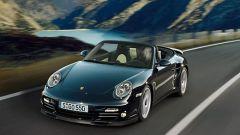 Porsche 911 Turbo S 2010 - Immagine: 2