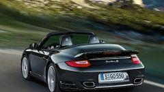 Porsche 911 Turbo S 2010 - Immagine: 3