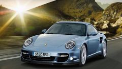 Porsche 911 Turbo S 2010 - Immagine: 4