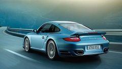 Porsche 911 Turbo S 2010 - Immagine: 5