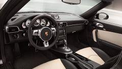Porsche 911 Turbo S 2010 - Immagine: 6