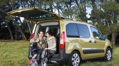 Citroën Berlingo 2008 - Immagine: 1