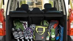 Citroën Berlingo 2008 - Immagine: 4