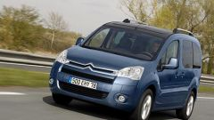 Citroën Berlingo 2008 - Immagine: 15