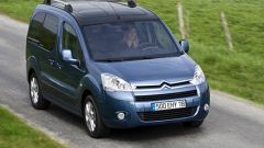 Citroën Berlingo 2008 - Immagine: 16