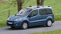 Citroën Berlingo 2008 - Immagine: 17