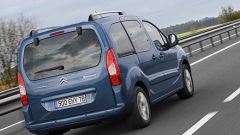 Citroën Berlingo 2008 - Immagine: 18