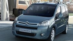 Citroën Berlingo 2008 - Immagine: 19