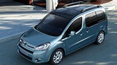 Citroën Berlingo 2008 - Immagine: 20