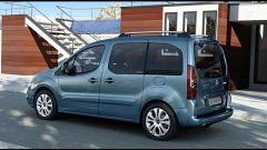 Citroën Berlingo 2008 - Immagine: 21