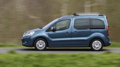 Citroën Berlingo 2008 - Immagine: 22